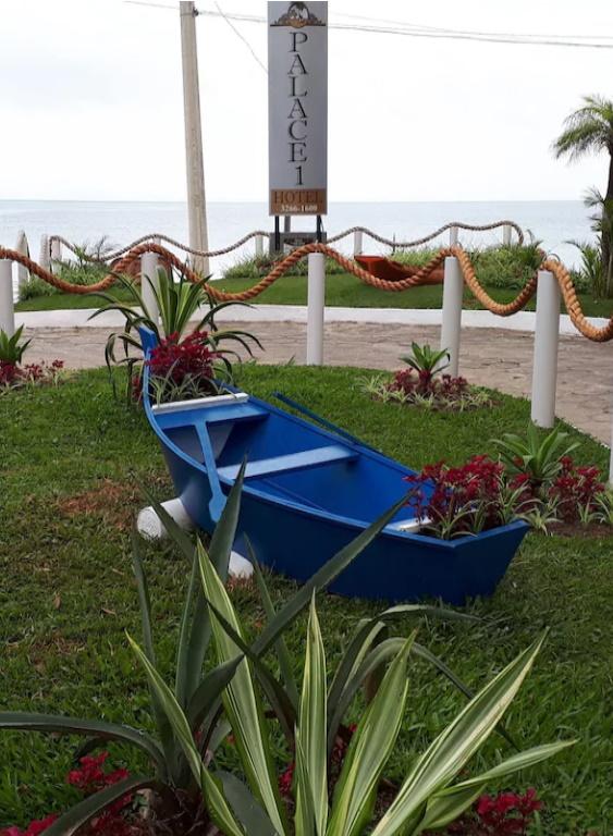Canasvieiras – Hotel Paraiso Palace desde USD 499