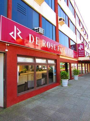 Torres – Hotel De Rose Palace desde USD 355