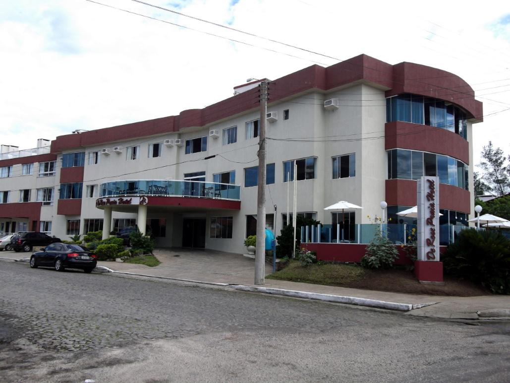 Torres – Hotel De Rose Praia desde 499
