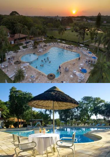 Cataratas – Hotel Carimá desde $15.499